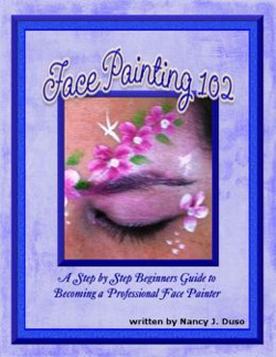 Face Painting 102
