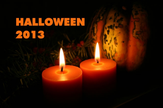 helloween datum