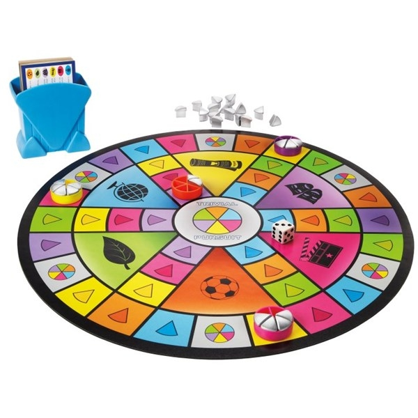 Partyspel Trivial Pursuit Party